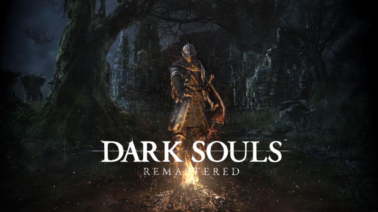 Dark Souls Remastered: un clásico que cambia el juego