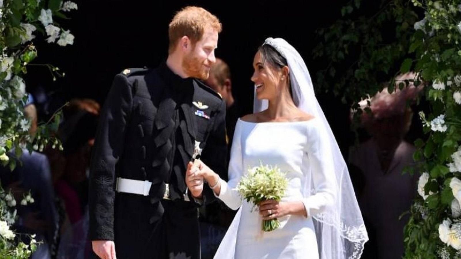 VIDEO: Los Duques de Sussex deberán devolver los regalos de su boda