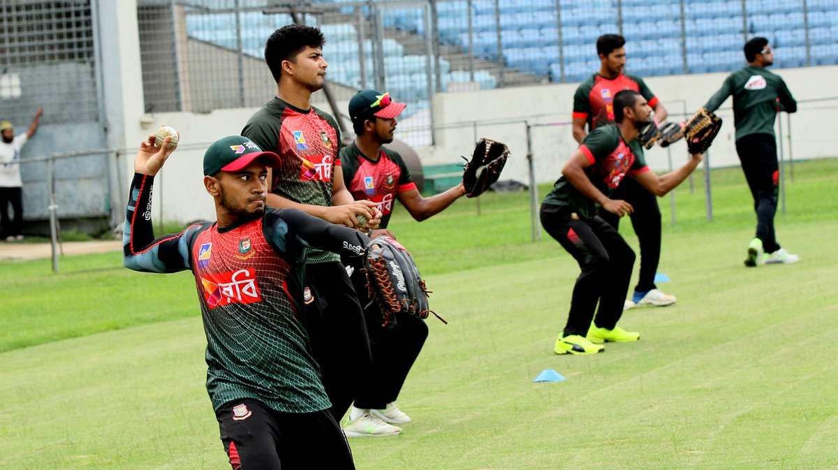 Bangladesh vs Afghanistan 1st T20I live: Cricket live streaming