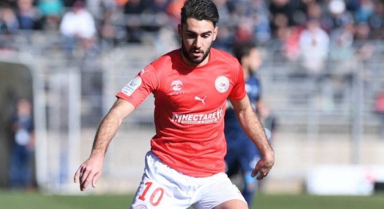 Rumeur : Romain Del Castillo de retour à l'OL après son prêt à Nîmes ?