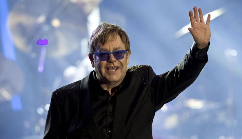 La ultima gira de la carrera de Elton John
