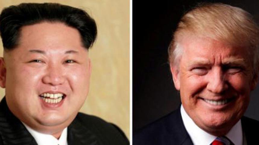 La reunión de Trump y Kim Jong-un ya tiene fecha