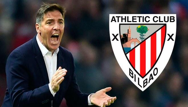 Eduardo Berizzo el nuevo DT del Athletic club de Bilbao