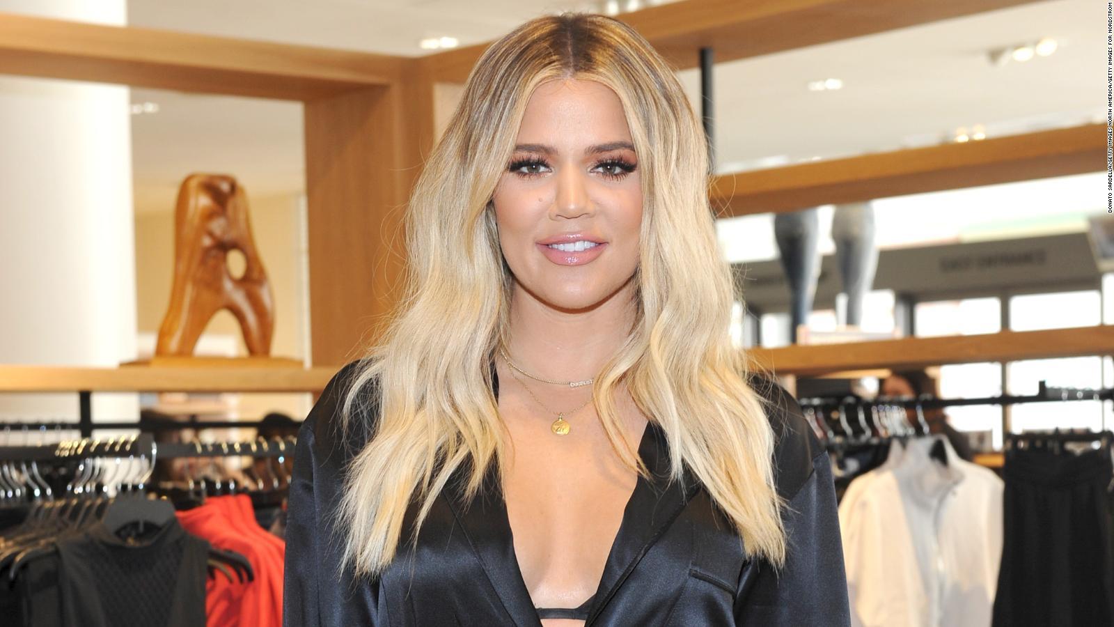 Khloé Kardashian se separa de Tristan