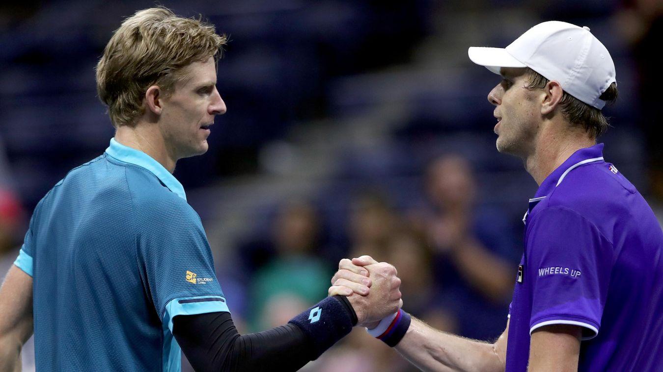 Tennis-ATP : Diego Schwartzmann fait tomber Anderson