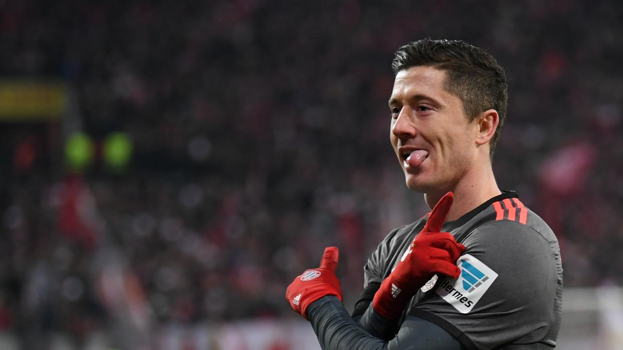 La Juve s'immisce dans l'affaire Lewandowski
