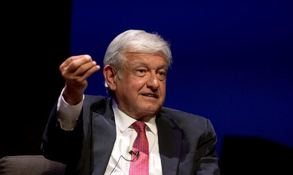 López Obrador tiene un 92% de probabilidades de ganar las elecciones