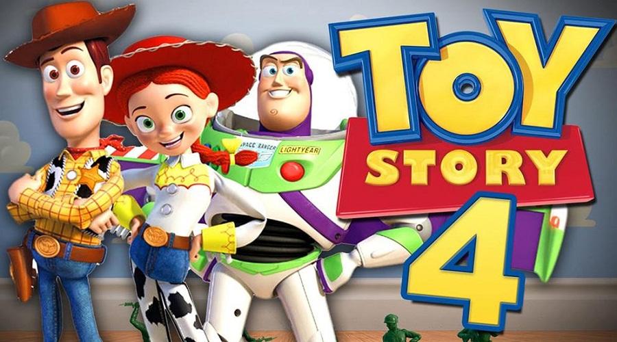 Por qué se retrasó Toy Story 4