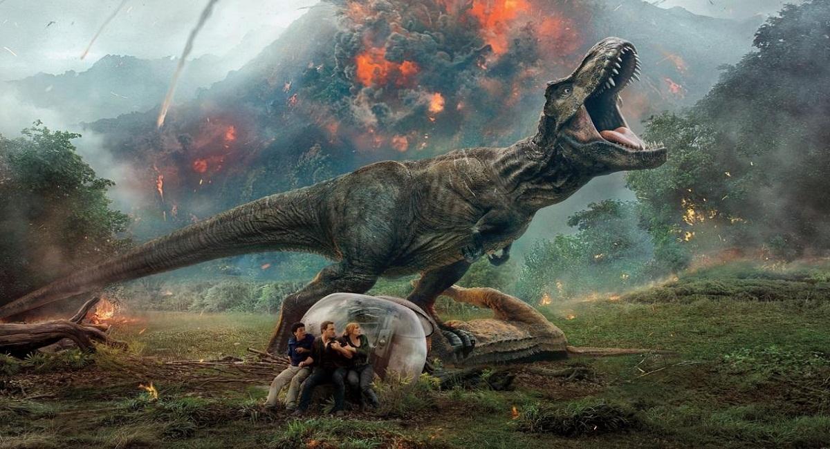 Bryce Dallas Howard quería usar tacones en Jurassic World 2