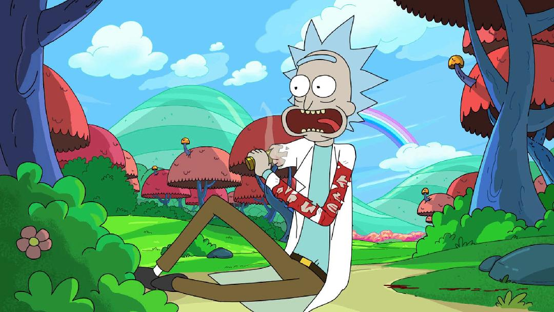 'Rick y Morty': Dan Harmon reveló por qué tardaron tanto en renovar la serie