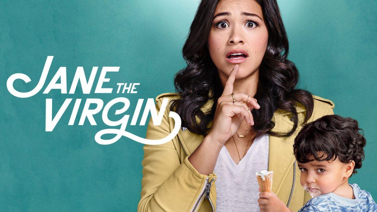 Jane The Virgin Staffel 4 Deutsch