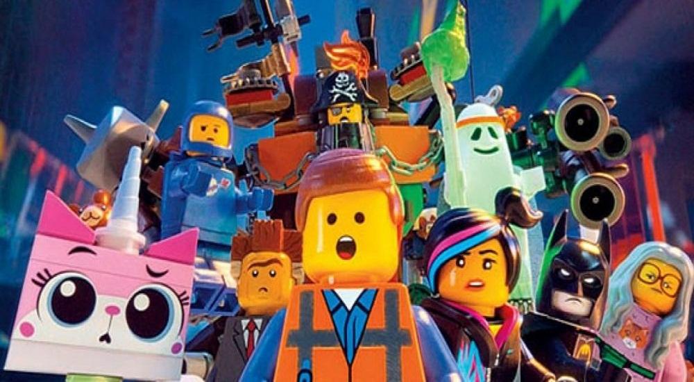 El tráiler de LEGO Movie 2 Teaser está completo Mad Max