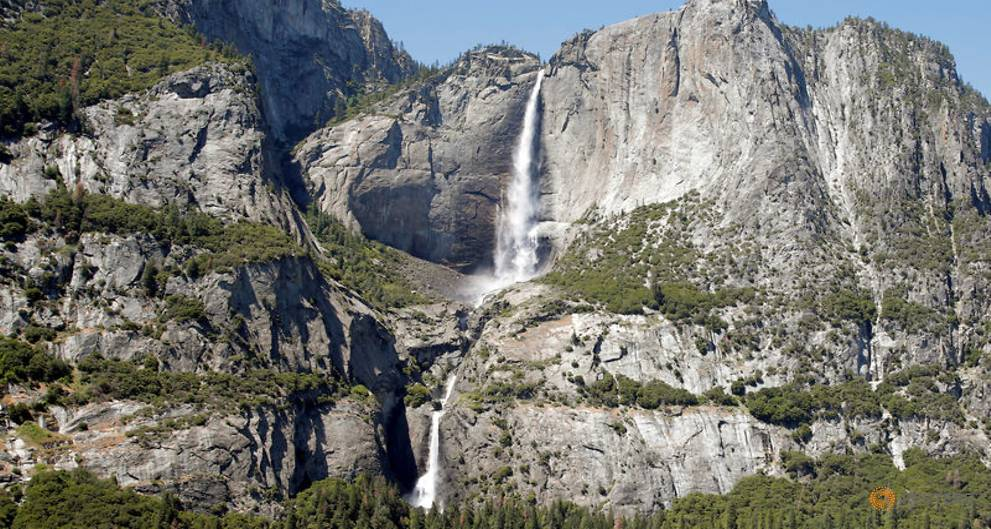 Two climbers fall to their untimely deaths at Yosemite
