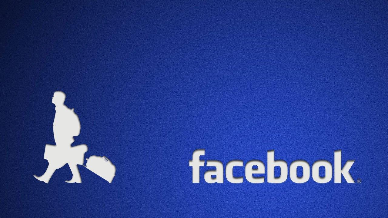Las razones por la que eliminé Facebook
