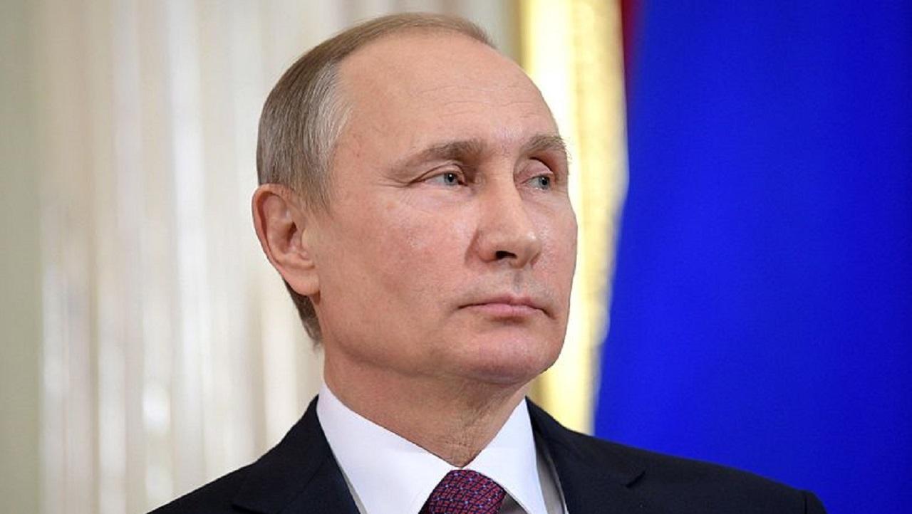 Contromisure alle azioni ostili degli Stati Uniti, Putin risponde con una legge