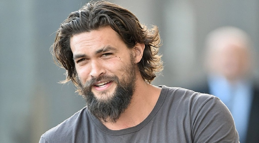Jason Momoa no interpretará a 'The Crow'