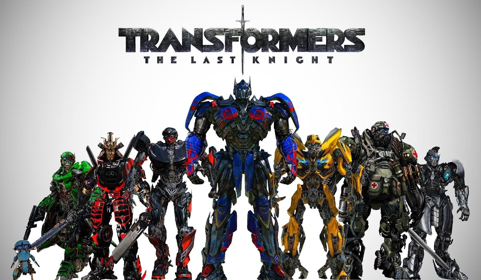 Transformers vuelve a los cines con Bumblebee