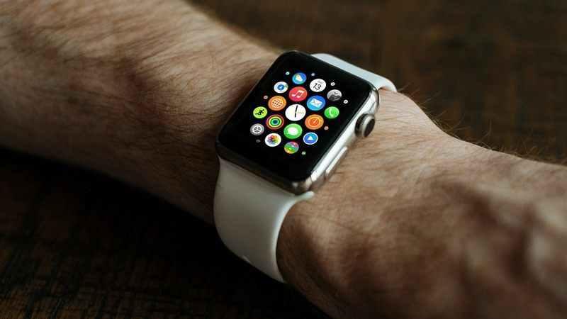 El sofware que ejecutará Apple Watch 4