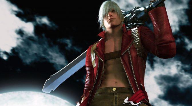 Capcom registra el dominio DevilMayCry5.com justo antes del E3 2018