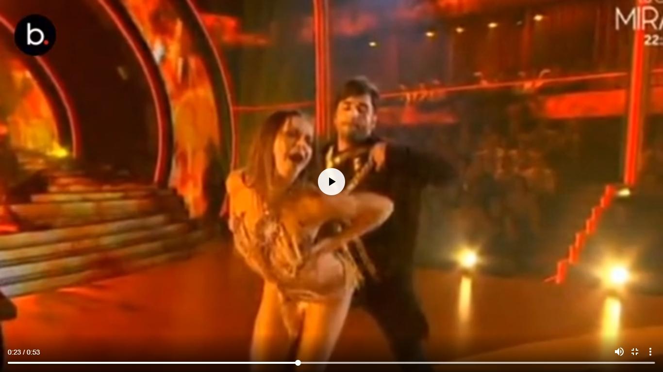"""David y Yana bailan """"el anillo"""" y muchos se preguntan """"¿Pa' cuándo?"""