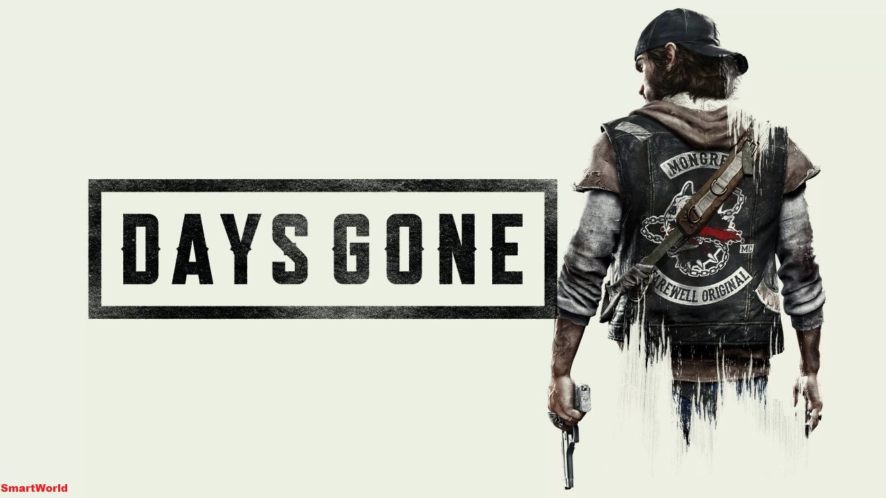 'Days Gone' release date announced