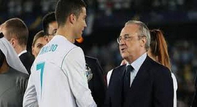 VIDEO: Incrementan los rumores sobre la continuidad de CR7 en el Real Madrid