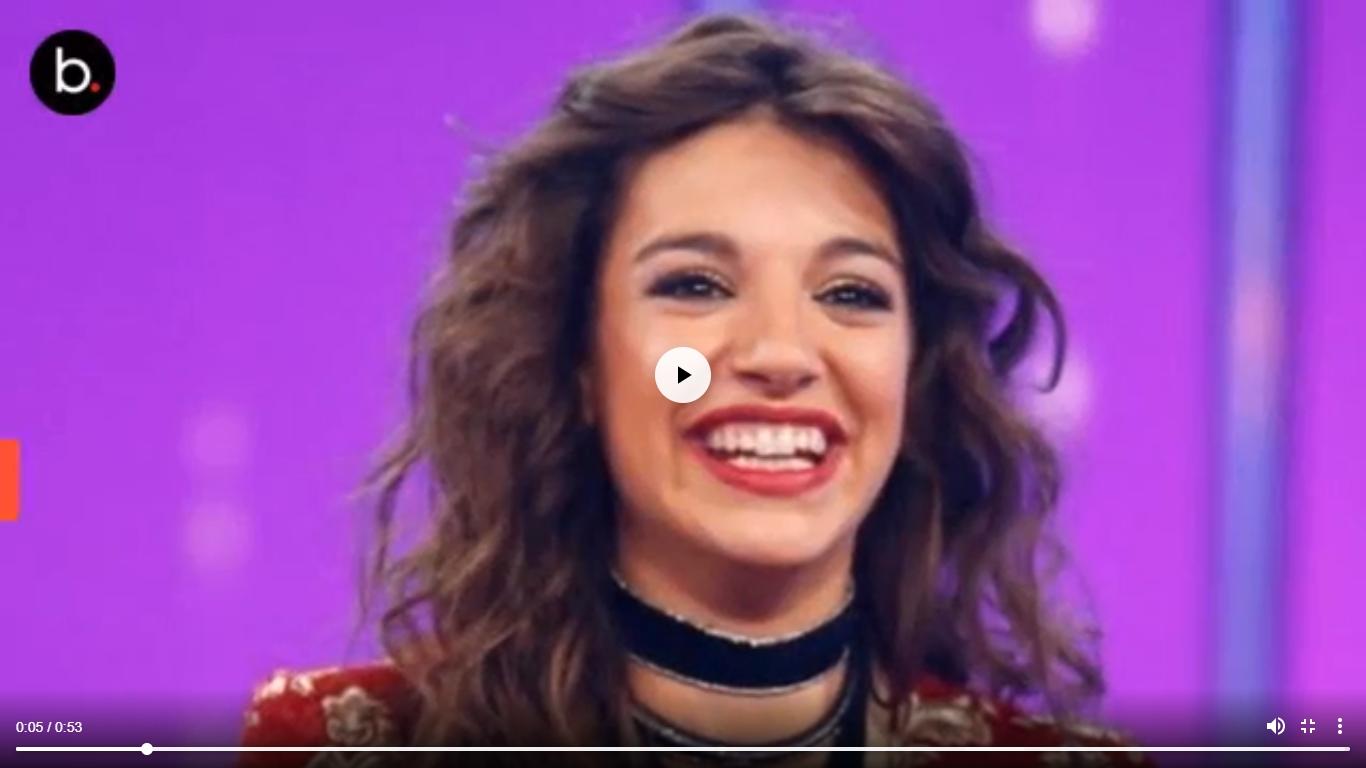 Ana Guerra pone límite a sus fans