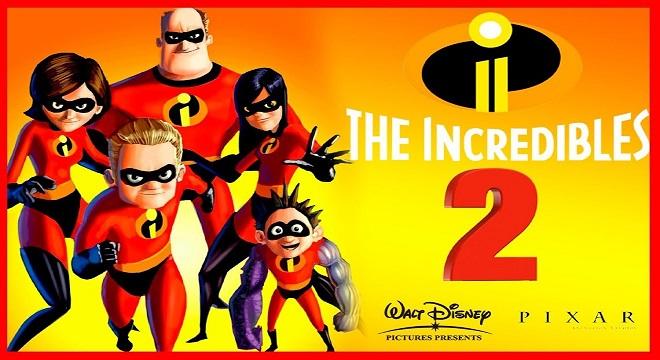"""""""Los increíbles 2"""" llega a la gran pantalla en agosto"""