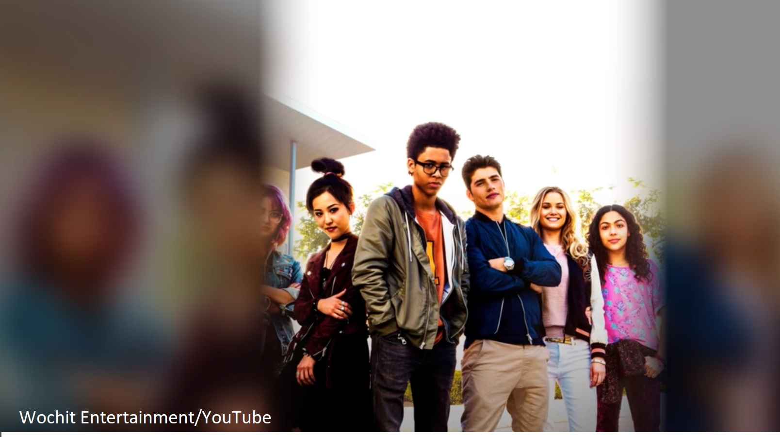 Stars of 'Cloak and Dagger' Want A Crossover With 'The Runaways'