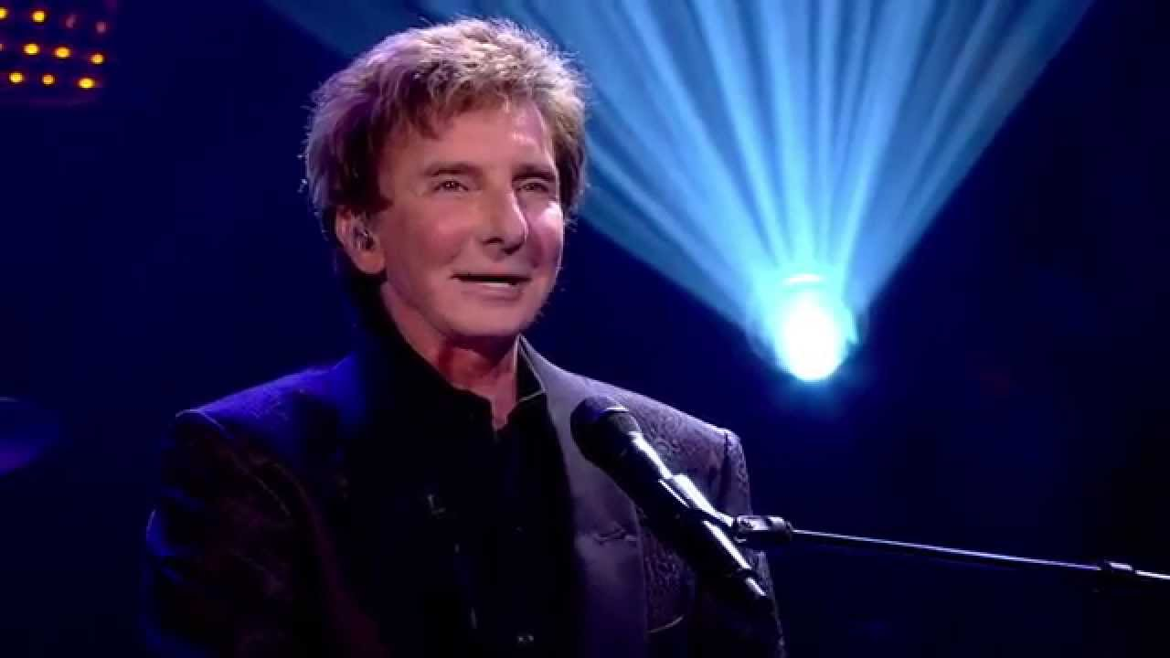 Barry Manilow facing serious health issues