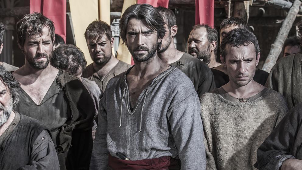 La Catedral del Mar : Las decisiones de Arnau lo llevan a la guerra