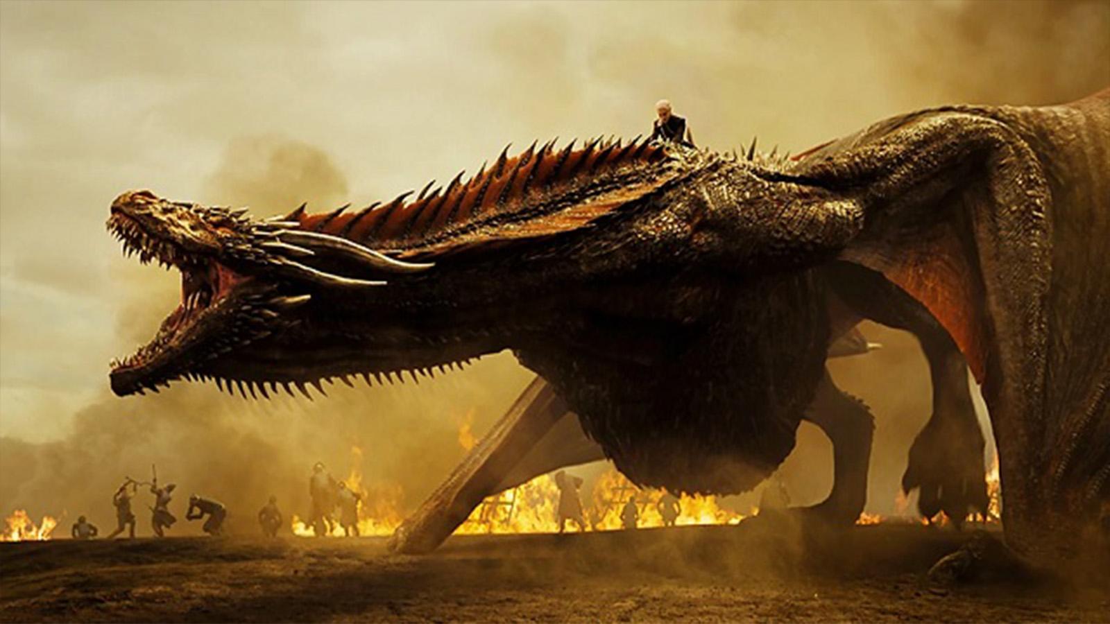 HBO commande le premier épisode d'un prequel de 'Game of Thrones'