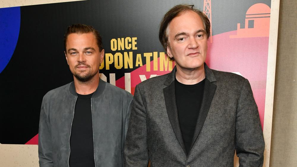 Leonardo DiCaprio se sumaría a la nueva cinta de Tarantino