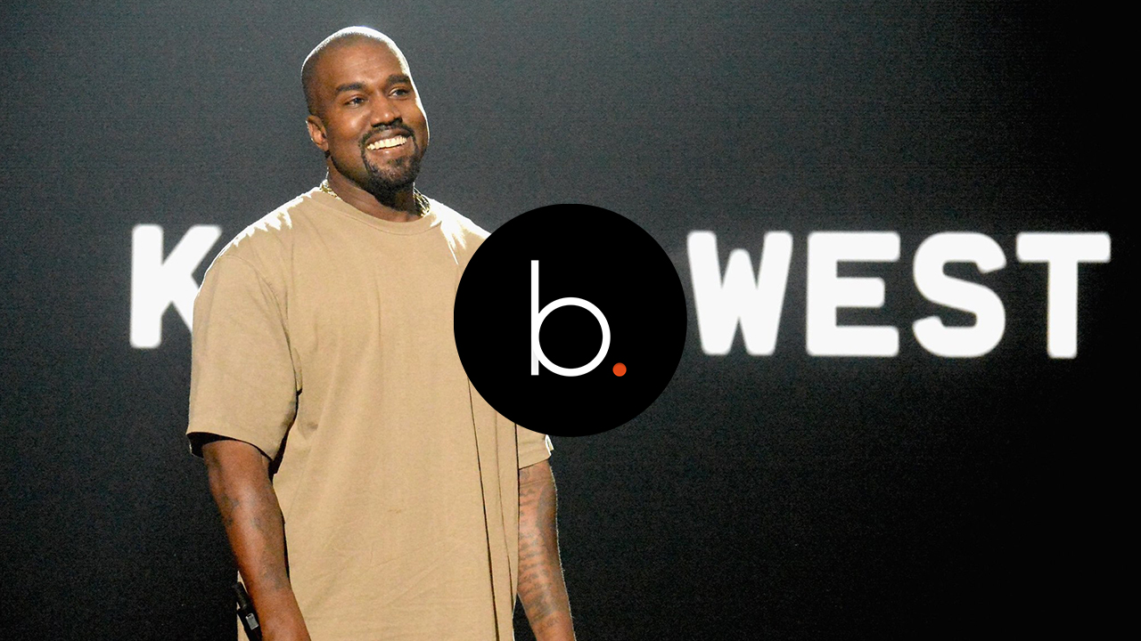 Kanye West gets a special birthday song
