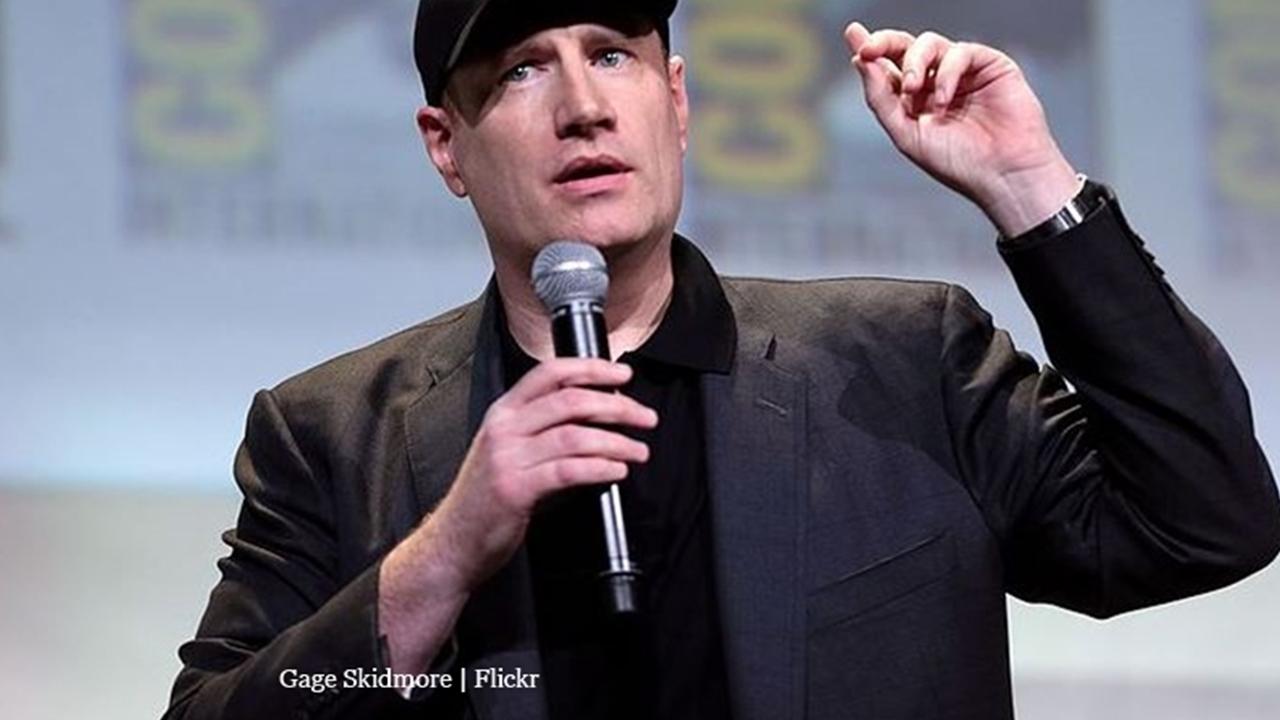 'Star Wars' rumors of Kevin Feige replacing Kathleen Kennedy denied