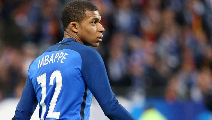 Francia tiene la selección mas cara del Mundial, según Football Observatory