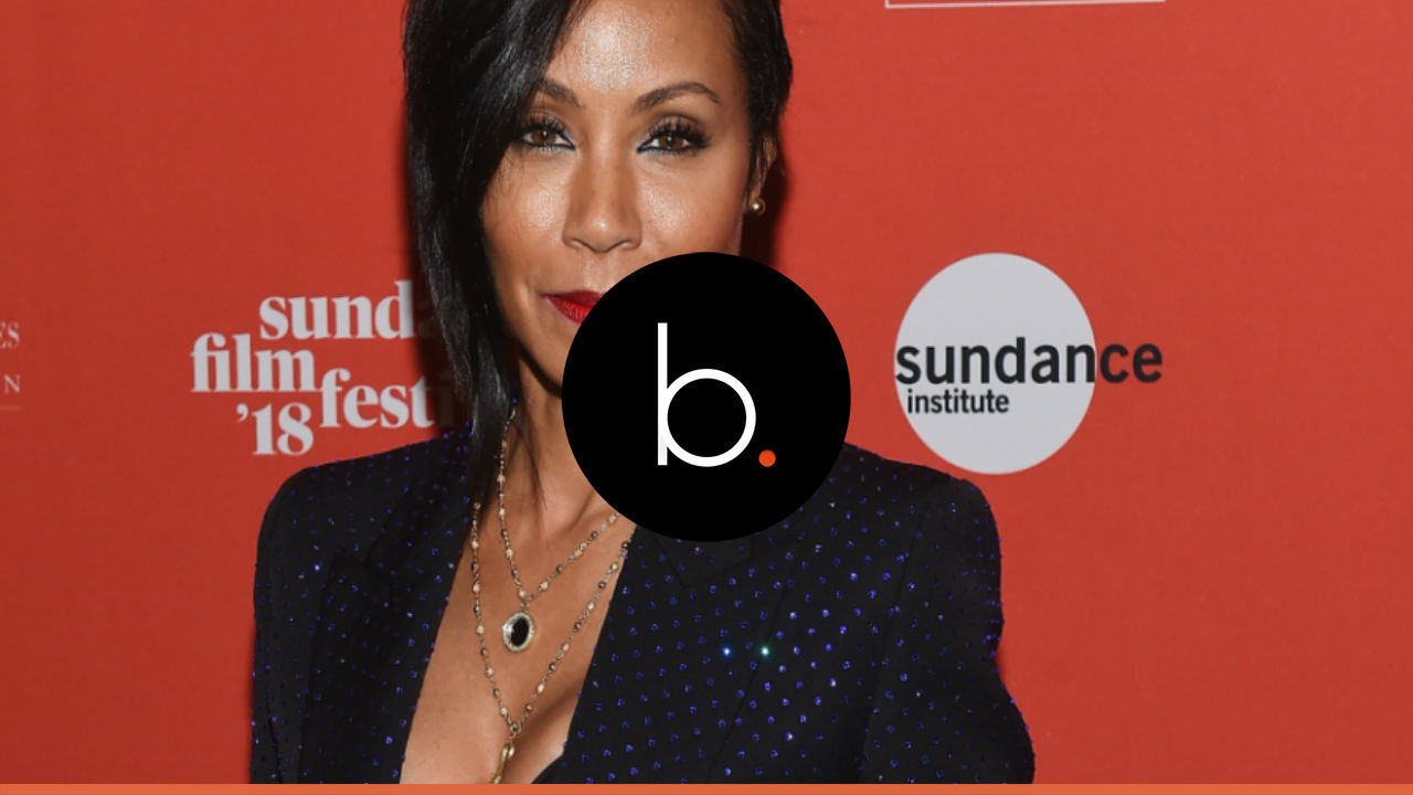 Jada Pinkett Smith talks about despair and suicidal thoughts