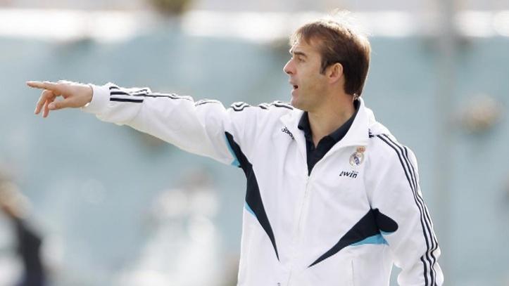 Lopetegui será el sucesor de Zidane, según ha anunciado el Real Madrid