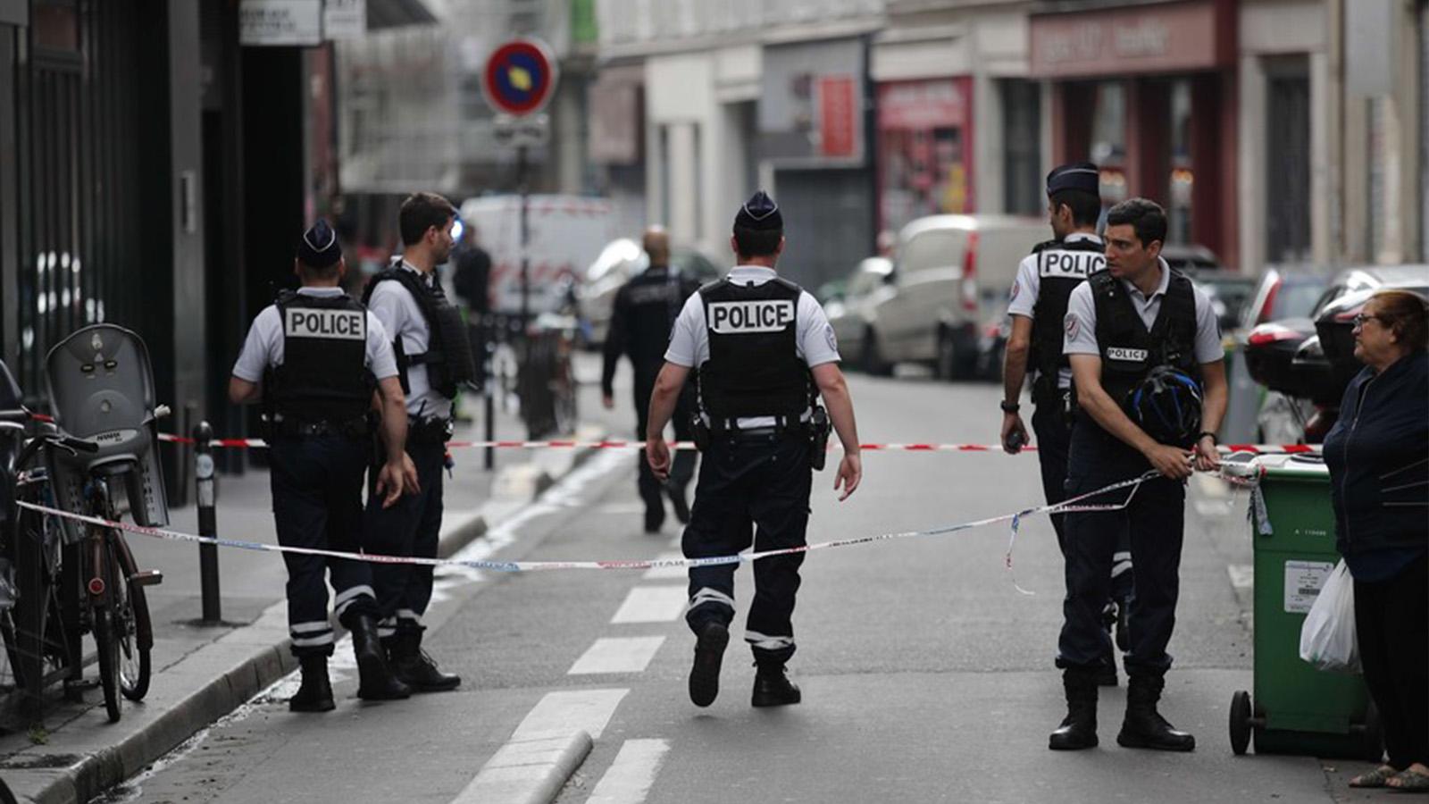 Prise d'otages à Paris : piste terroriste écartée, déséquilibre mental envisagé