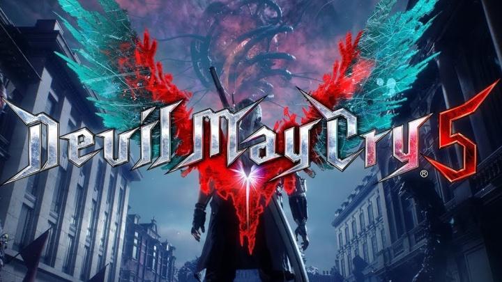Devil May Cry 5, todo parece indicar que su llegada esta cerca
