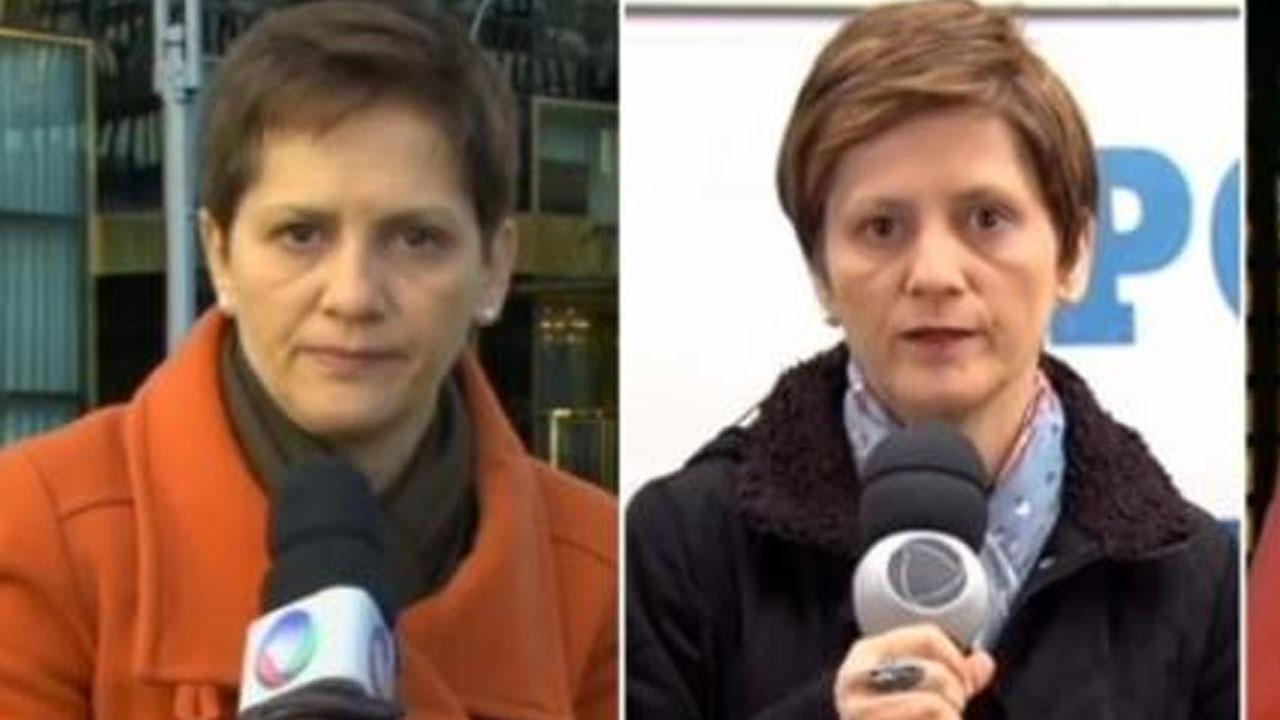 Heloísa Villela abandona a peruca e assume câncer em rede nacional, vídeo