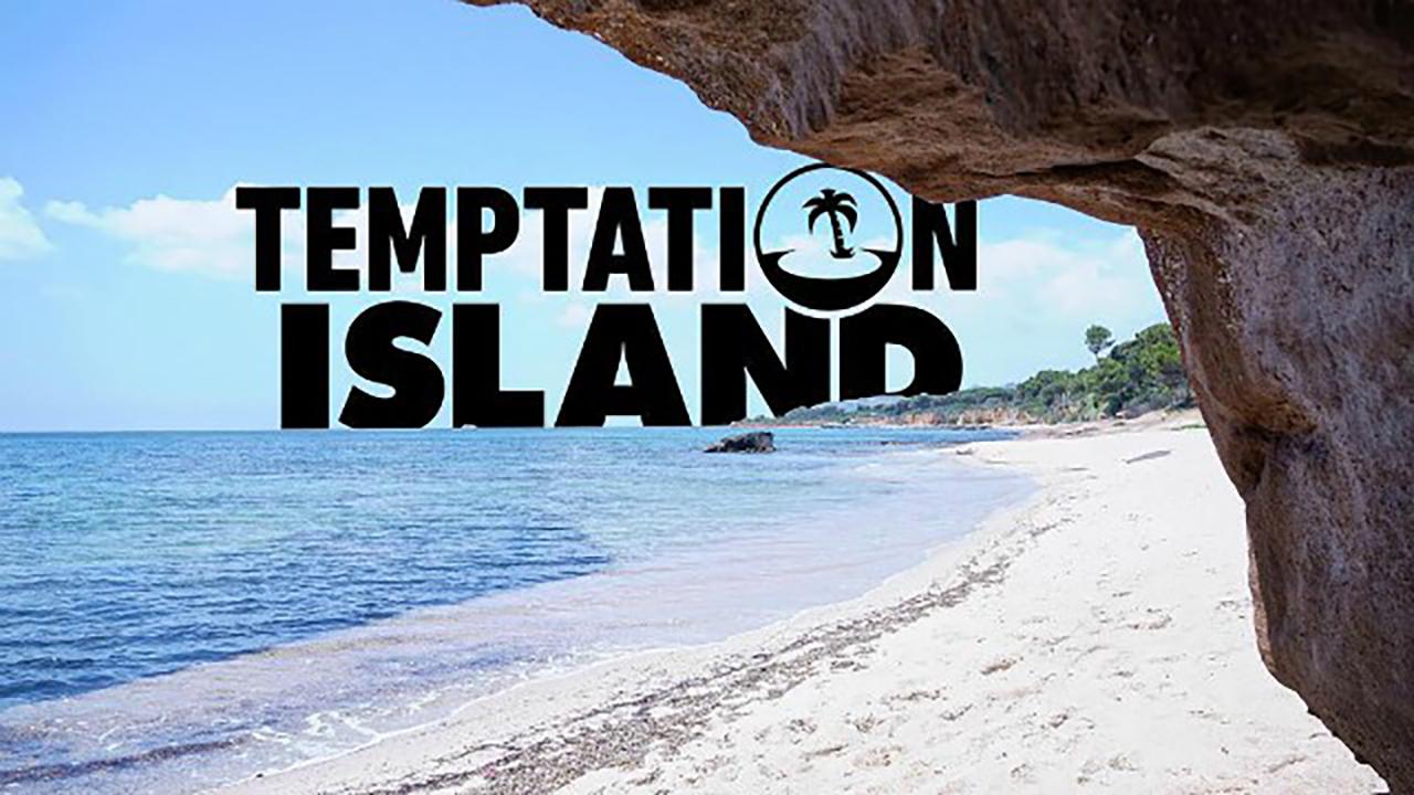 Temptation Island 5: Ida e Riccardo sono la prima coppia del reality