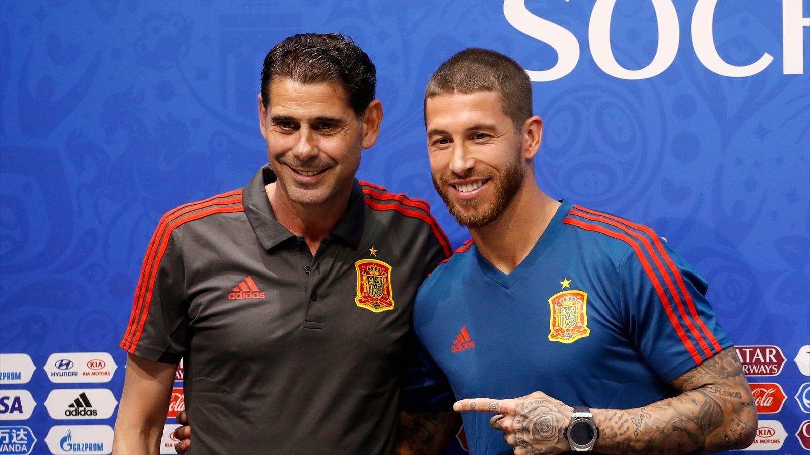 Espanha e Portugal fazem clássico na Copa
