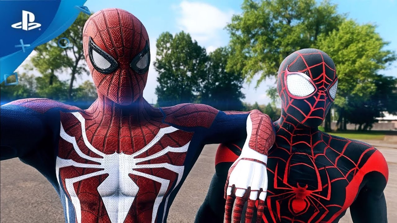 'Spider-Man' PS4: more villains, public demo teased at E3 2018