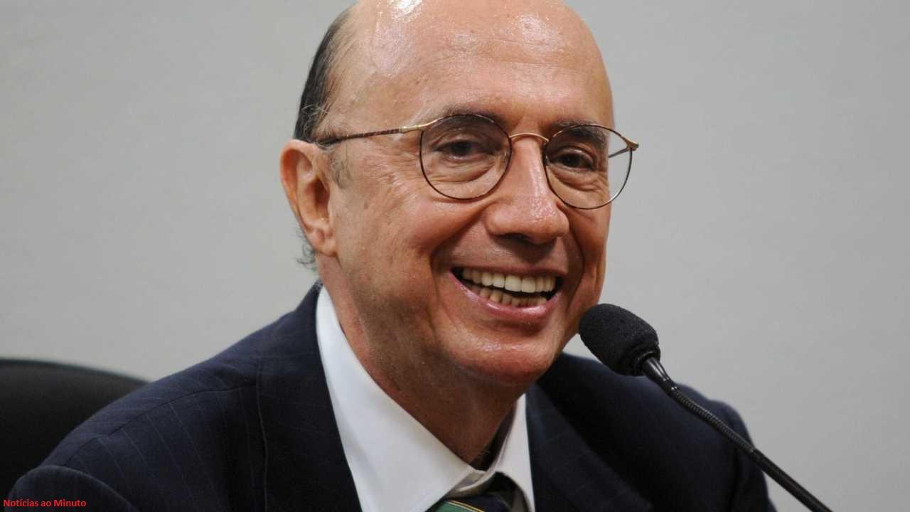 MDB não está satisfeito com candidatura de Henrique Meirelles, segundo 'Estadão'