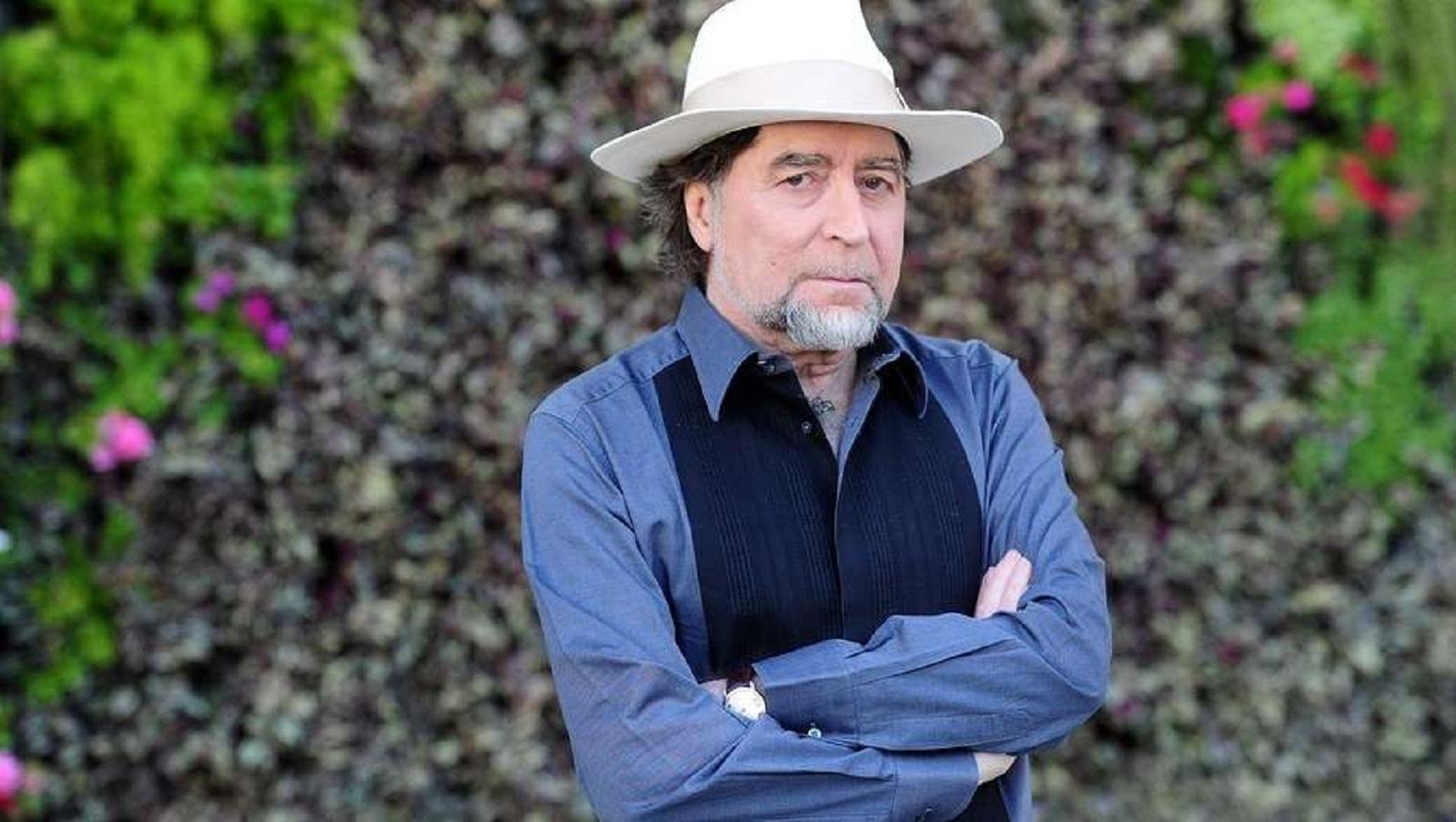 VÍDEO: Joaquín Sabina cancela los 4 últimos conciertos de la gira