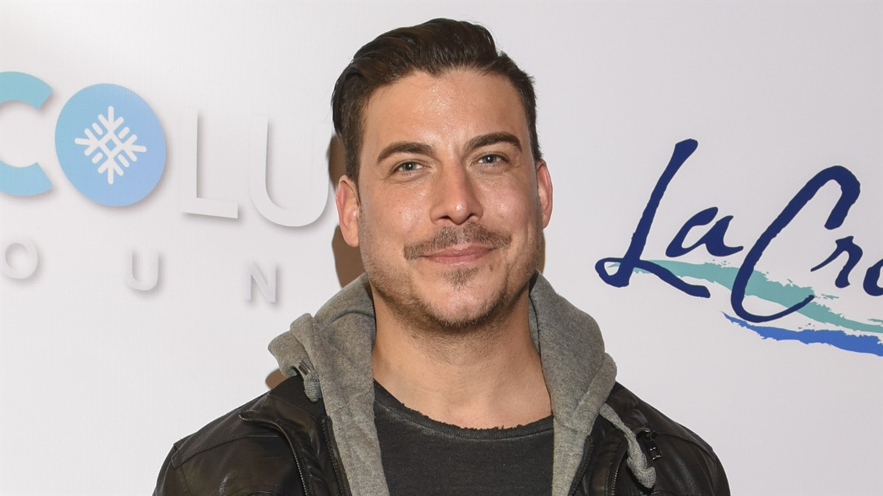 Jax Taylor honors late father on Father's Day on Twitter