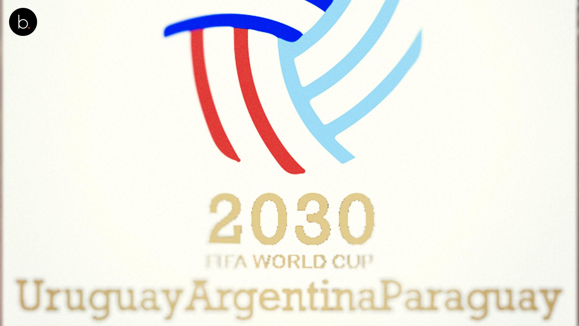 Mundial 2030: Inglaterra también se postula como organizadora