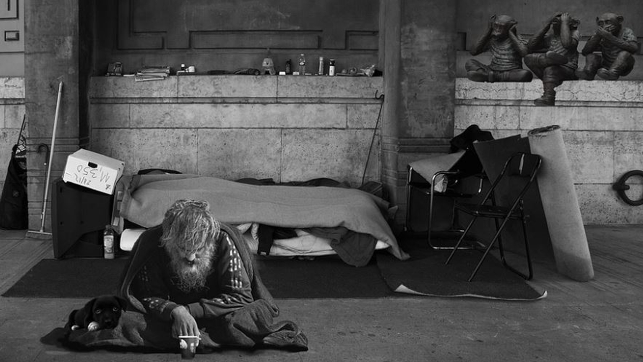 Deaths in London are rising for street sleepers who suffer from mental illness