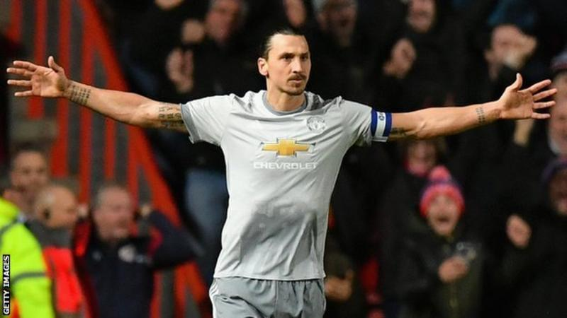 Ibrahimovic dice que Benzema debería estar en Mundial y no Deschamps